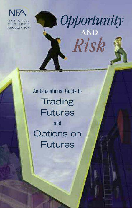 OPPORTUNITY AND RISK