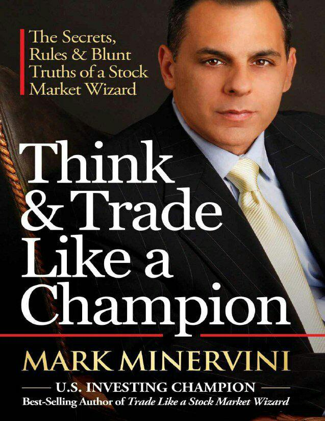 THINK AND TRADE LIKE A CHAMPION
