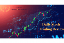 Daily Stock Trading Review