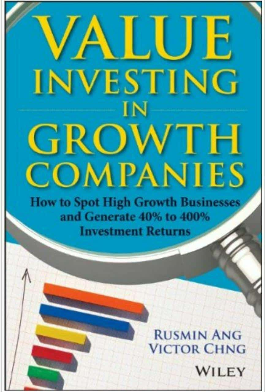VALUUE INVESTING IN GROWTH COMPANIES