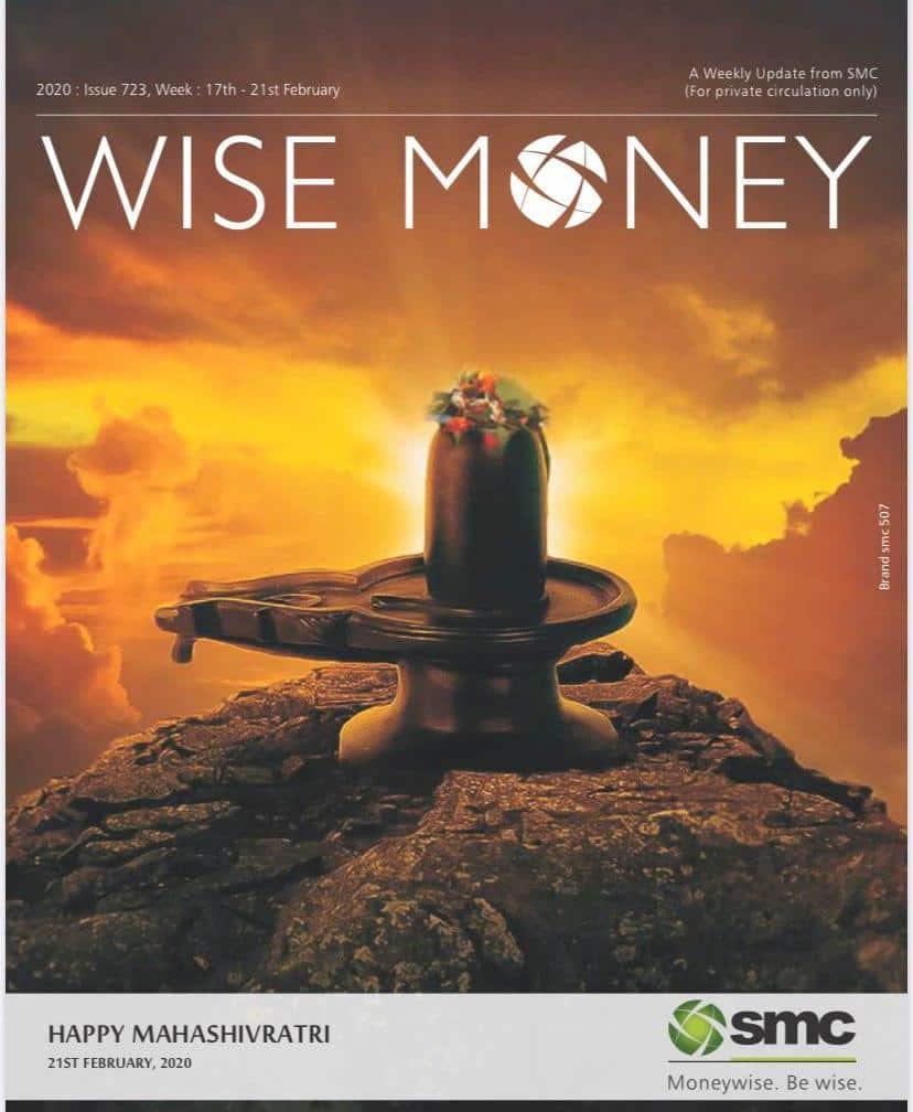 WISE MONEY
