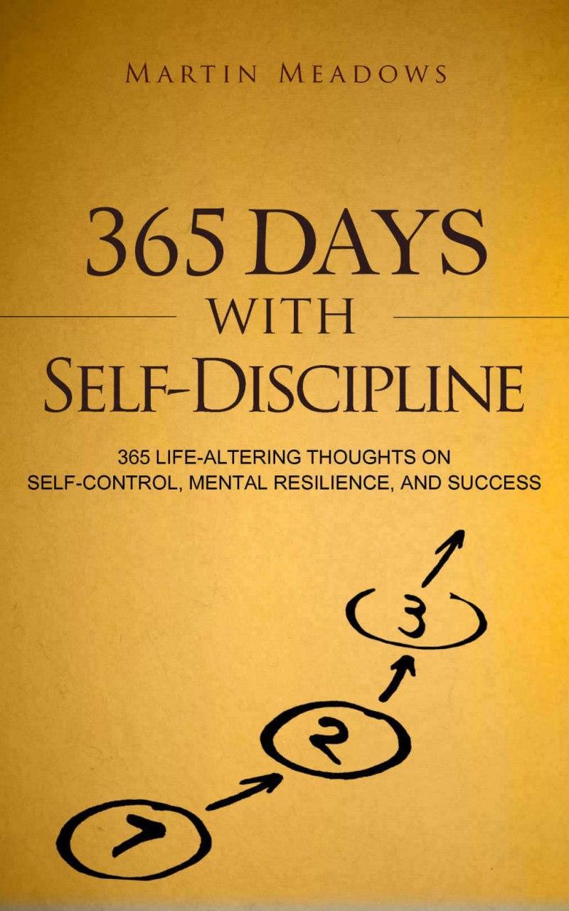 365 DAYS WITH SELF DISCIPLINE