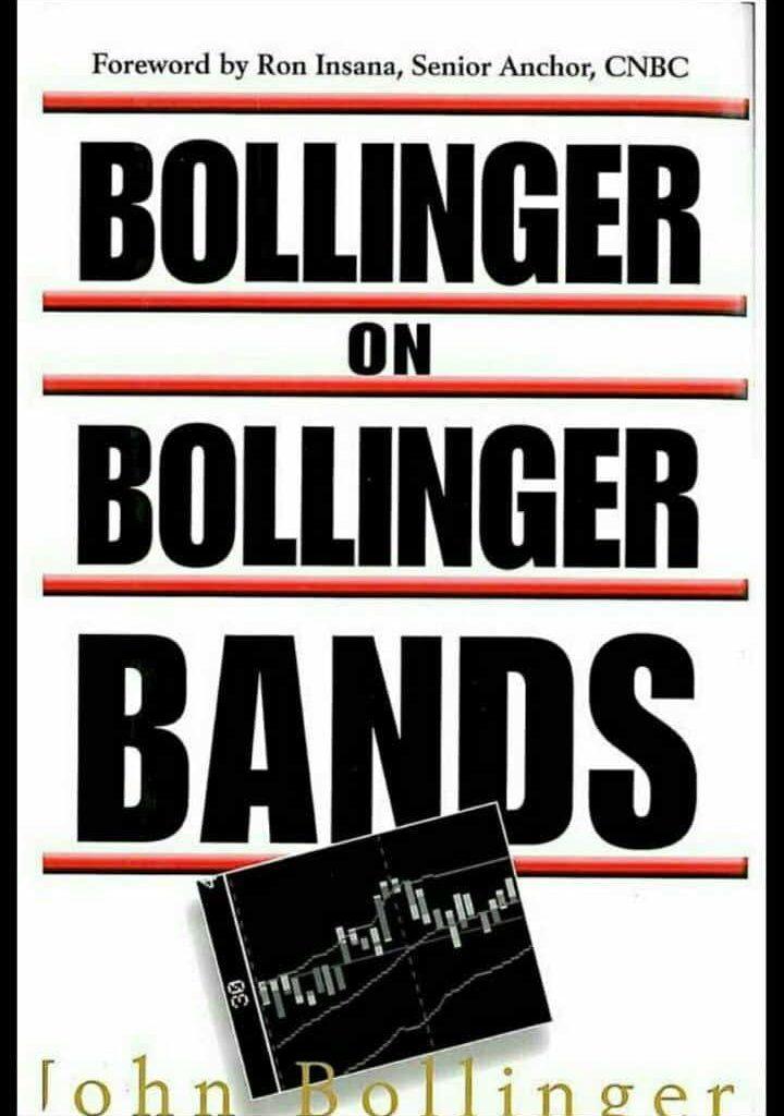 BOLLINGER ON BOLLINGER BANDS