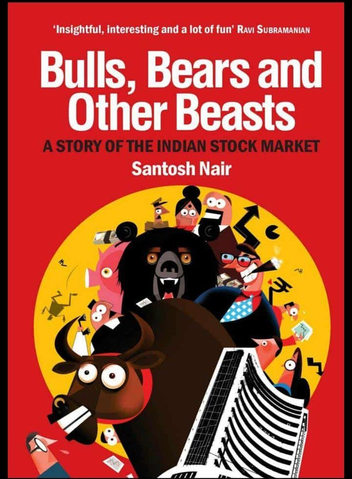 BULLS BEARS AND OTHER BEASTS