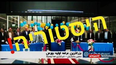 היסטוריה באיראן