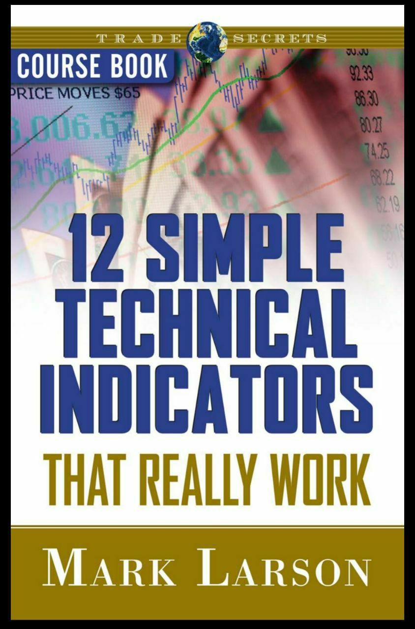 12 TECHNICAL INDICATORS THAT REALLY WORK