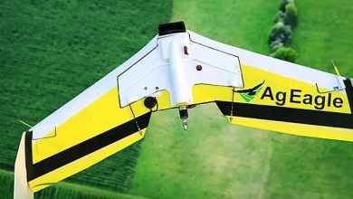 Ageagle Aerial Systems