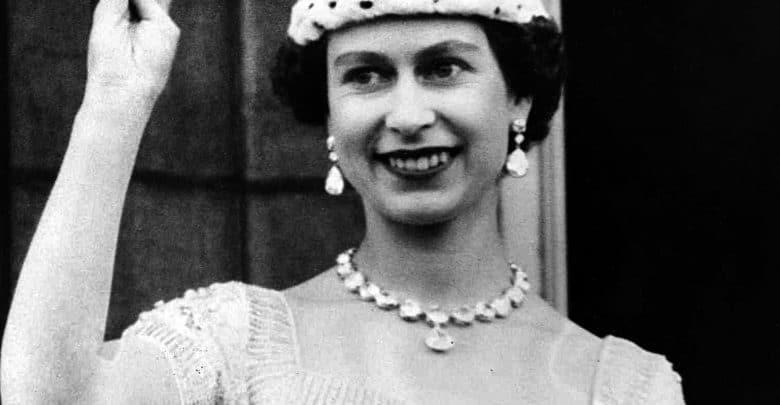 יום הולדת למלכה ניו-זילנד