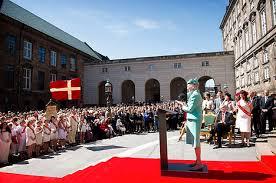יום החוקה דנמרק