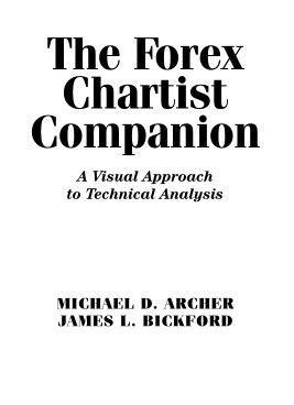 THE FOREX CHARTIST COMPANION