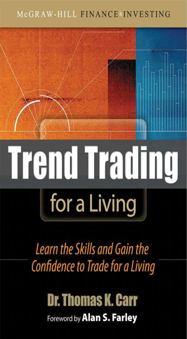 TREND TRADING FOR A LIVING