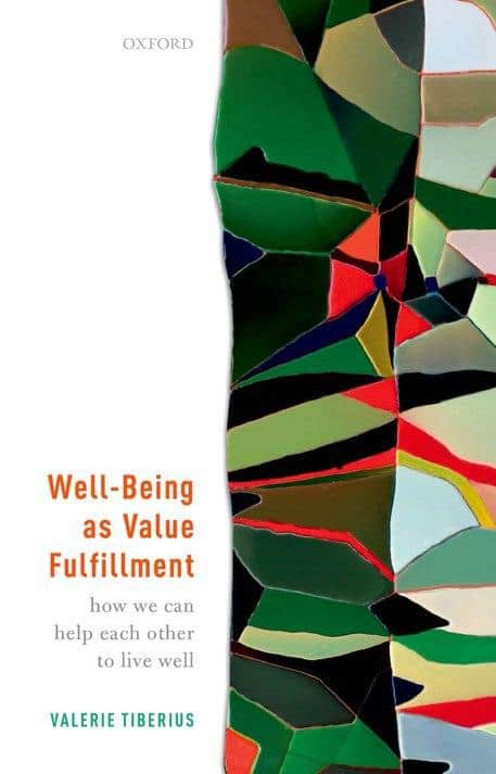 WELL BEING AS VALUE FULFILLMENT