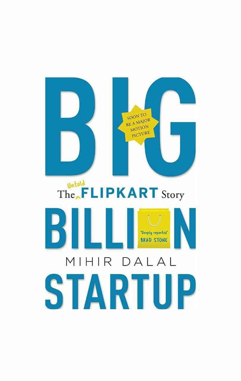 BIG THE FLIPKART STORY