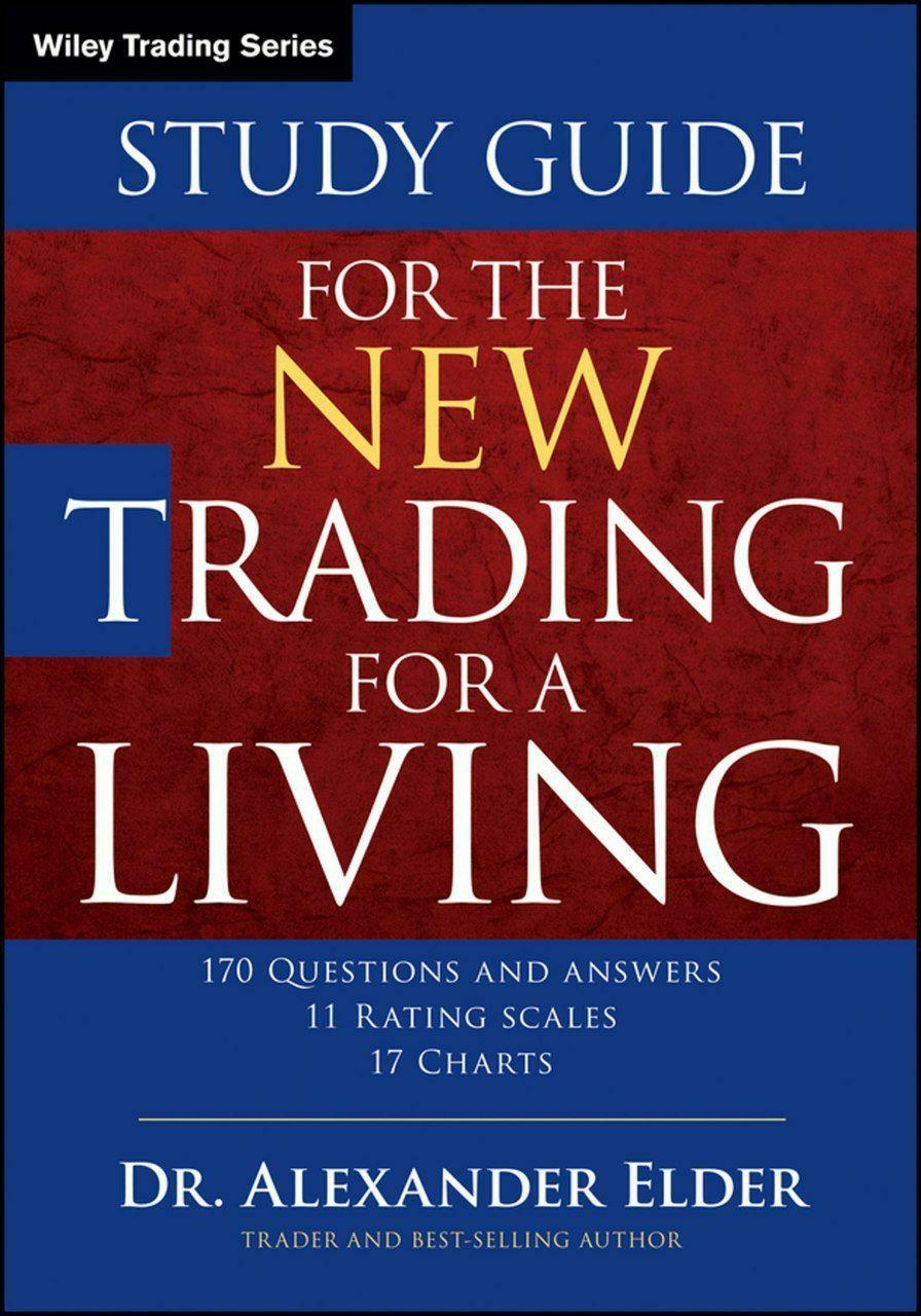 STUDY GUIDE FOR THE NEW TRADING