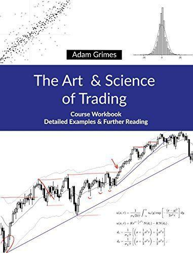 THE ART & SCIENCE OF TRADING