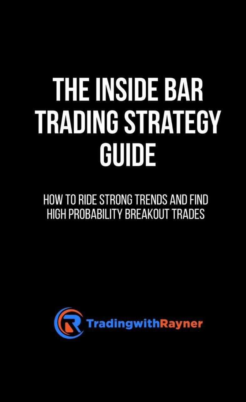 THE INSIDE BAR TRADING STRATEGY